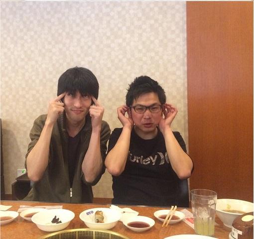 運河亭&ファイターズ観戦イベントin札幌_e0206865_23465196.jpg