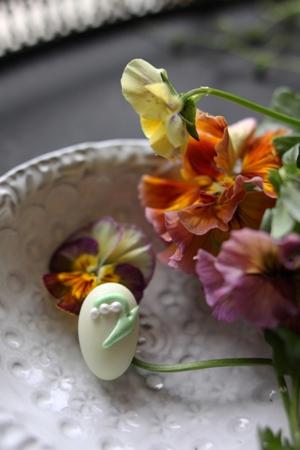 Pâtissière Yuka お菓子アルバム ~すずらんチャリティーガトー~_c0138180_2027209.jpg