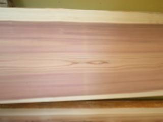 木の板_f0059988_19465957.jpg