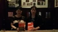 翻訳者永井麻生子さんに聞いた、元気が出るジャック・マーの成功哲学_a0063096_08450155.jpg