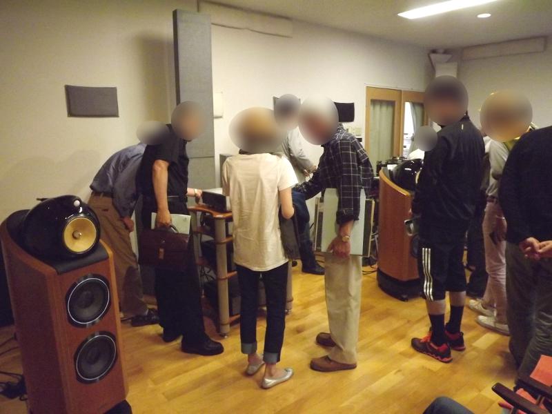 5月9日(土)10日(日) Kronos Junone Vitus Audio 夢の競演!_c0113001_13435520.jpg