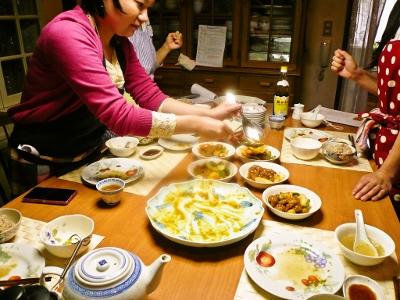 5月のカフェ&スイーツ  大人気酢豚!_d0138307_342416.jpg