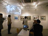 池田で中西繁さんの素敵な絵画が見られます。_c0133422_294735.jpg