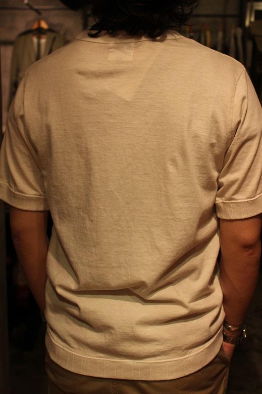 "Jackman \""FREEMAN別注 刺繍T-SHIRTS\"" ご紹介_f0191324_9442191.jpg"