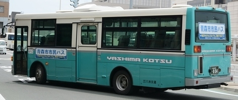 青森県の富士8E 2題 +α_e0030537_13300640.jpg