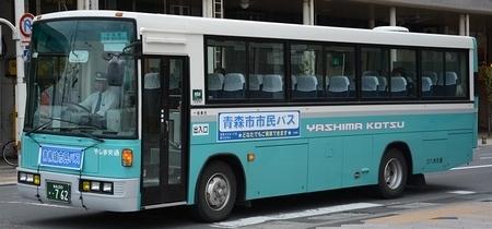 青森県の富士8E 2題 +α_e0030537_13301258.jpg
