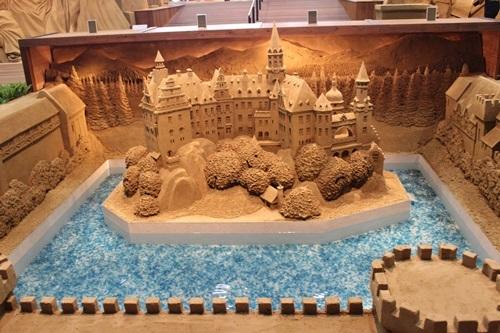 砂の美術館_e0340671_20580058.jpg