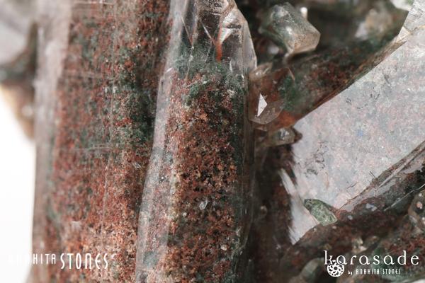 ヒマラヤグリーンファントムクォーツ原石(インド・ヒマラヤ山脈産)_d0303974_1719694.jpg