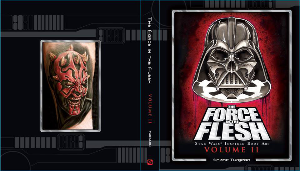 The Force in the Flesh Vol. II_c0155077_11125561.jpg