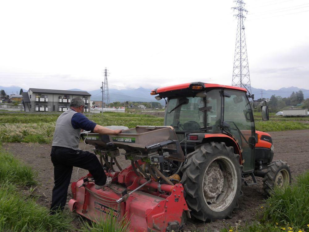 農作業現場・その①_b0329588_08482471.jpg