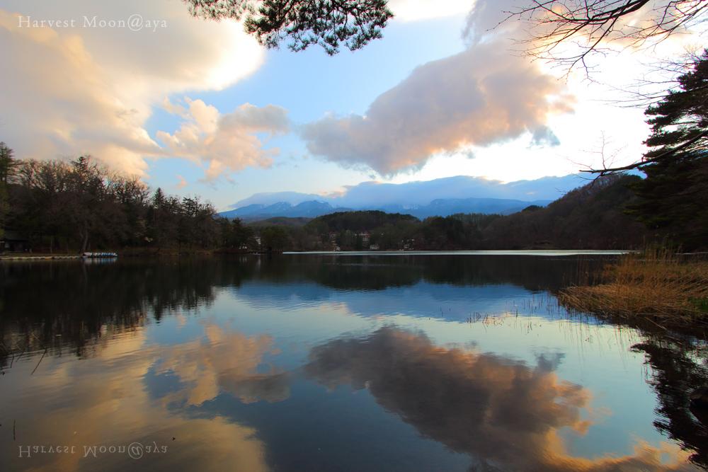 雲の存在_b0208495_23512487.jpg