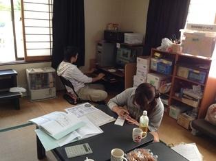 ■'15/5/10 (日) スタッフ作業 byはら_a0137796_20435233.jpg