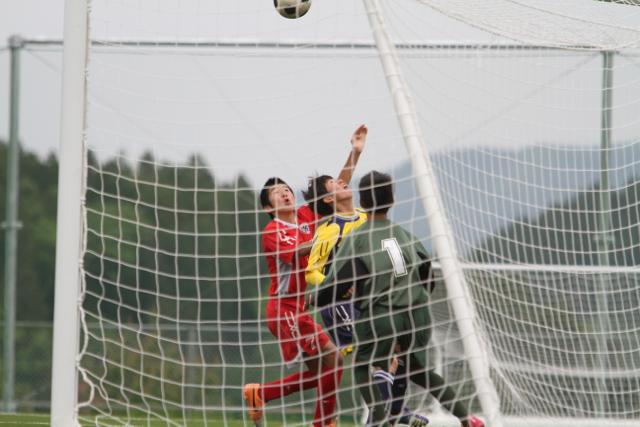 U-15 クラブユース選手権 ブロック予選 仙台中田戦 May 9, 2015_c0365198_15391252.jpg