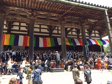 高野山開創1200年音楽法要_a0155408_13304929.jpg
