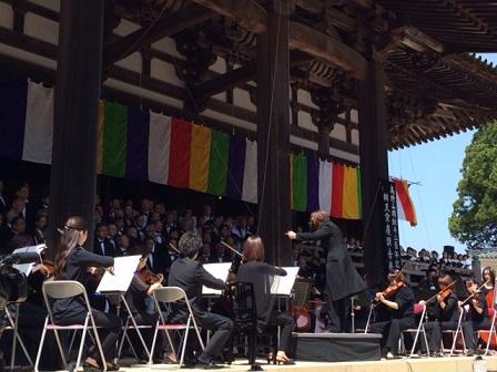 高野山開創1200年音楽法要_a0155408_13314584.jpg