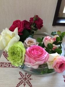薔薇~~_a0059035_14571663.jpg