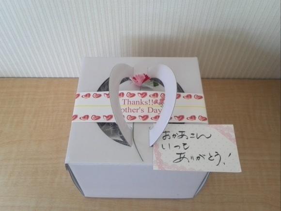 母の日のプレゼントはフラメンコのチケット!!_f0340942_00014898.jpg