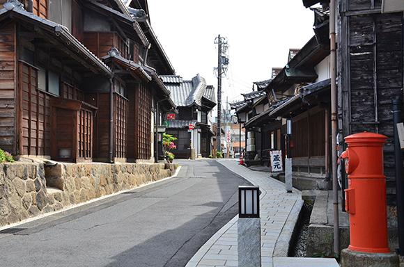 中山道美濃路 大湫宿から馬籠宿を行く_e0164563_103867.jpg
