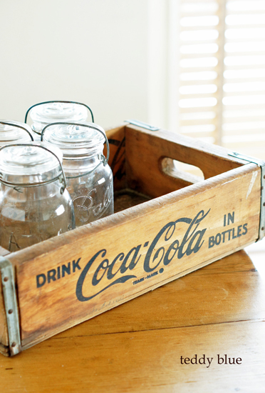 vintage coca-cola crate  ヴィンテージ コカコーラ クレート_e0253364_22521195.jpg