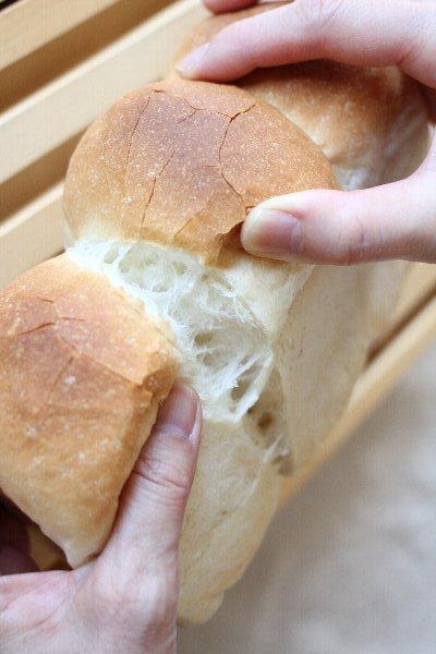 こまぎれの時間でパン作り_f0224568_8345624.jpg
