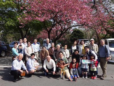 88歳「米寿の祝い」_b0092684_10565839.jpg