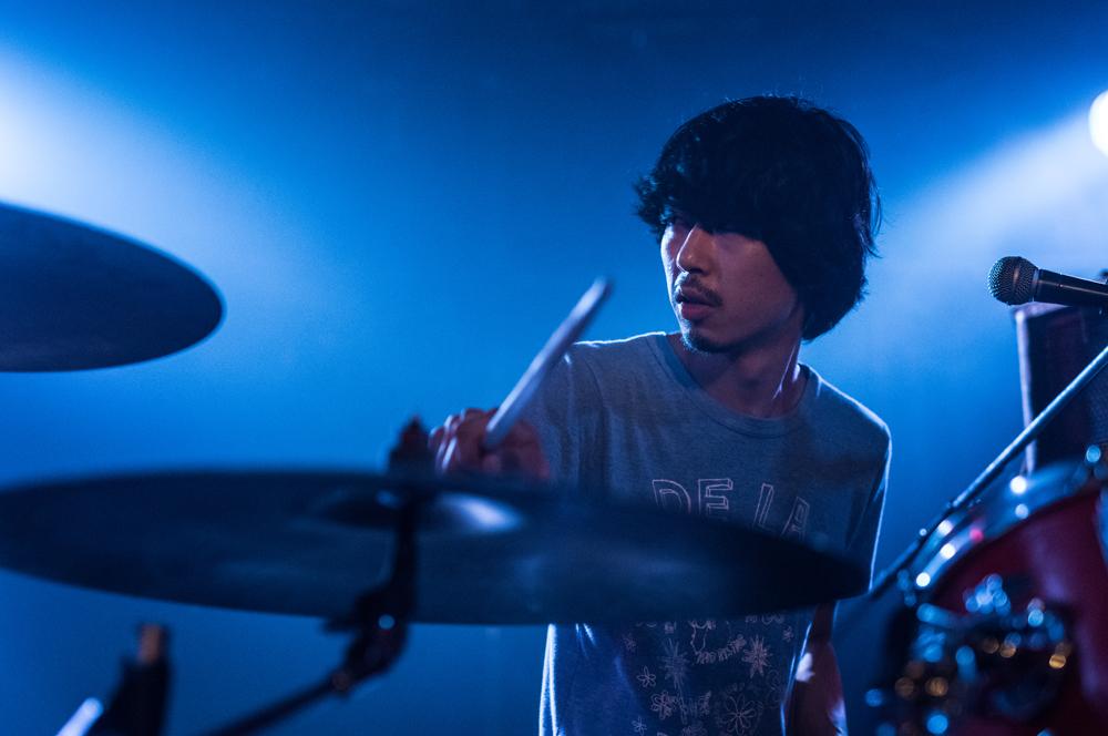 Salsa GWの長野大阪ツアー1日目   伊那グラムハウス_f0144394_23162949.jpg