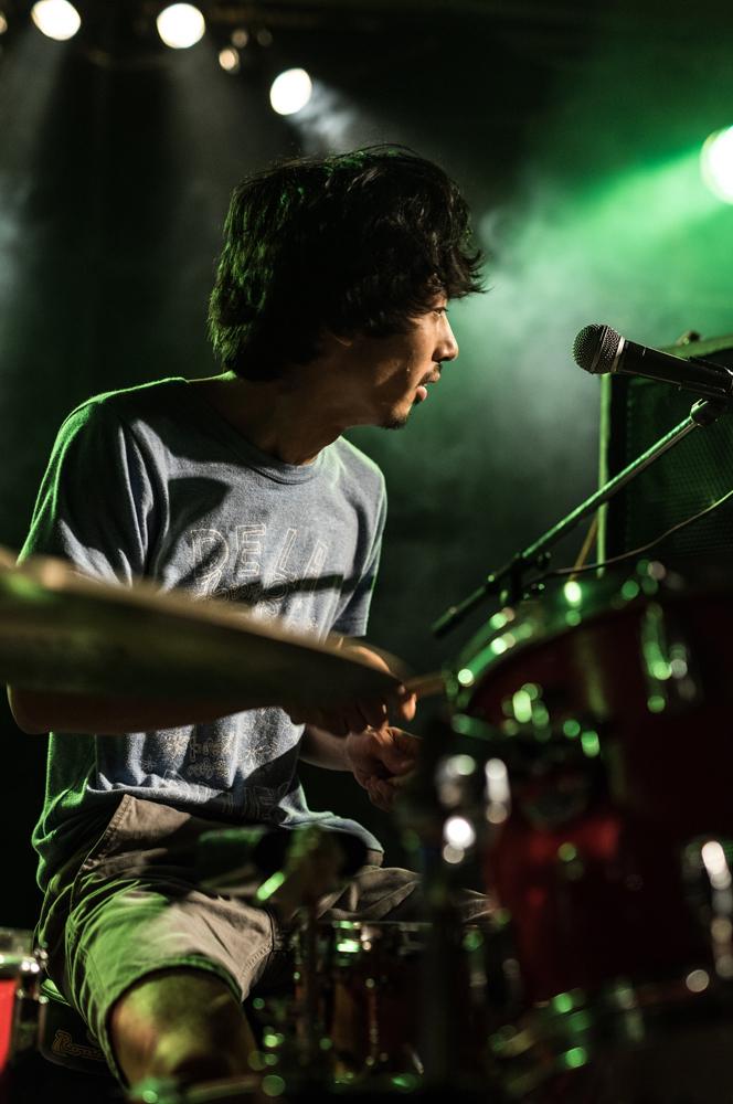 Salsa GWの長野大阪ツアー1日目   伊那グラムハウス_f0144394_23171645.jpg