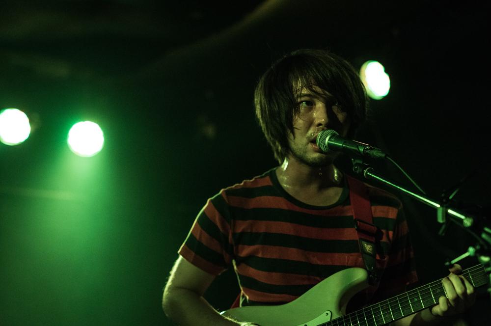 Salsa GWの長野大阪ツアー1日目   伊那グラムハウス_f0144394_2318120.jpg