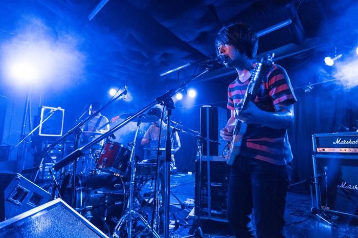 Salsa GWの長野大阪ツアー1日目   伊那グラムハウス_f0144394_23185374.jpg