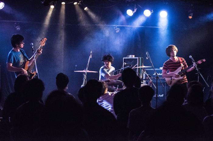 Salsa GWの長野大阪ツアー1日目   伊那グラムハウス_f0144394_23192656.jpg