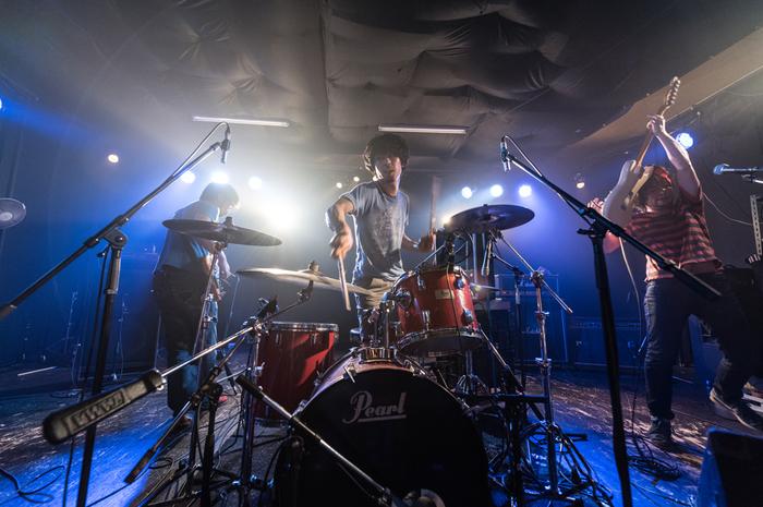 Salsa GWの長野大阪ツアー1日目   伊那グラムハウス_f0144394_23202661.jpg
