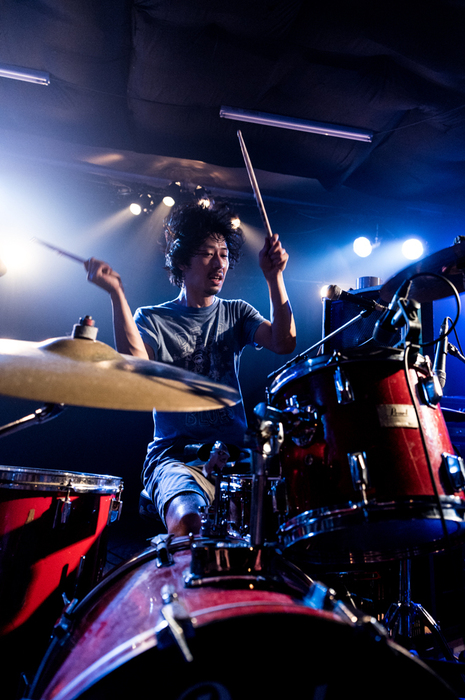 Salsa GWの長野大阪ツアー1日目   伊那グラムハウス_f0144394_23205123.jpg