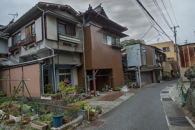 色町残像 静岡県 伊豆長岡温泉-5_f0215695_20404707.jpg