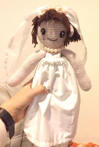 結婚式★お出迎え係_d0226205_2254294.jpg