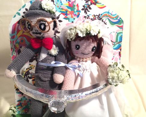 結婚式★お出迎え係_d0226205_22552866.jpg