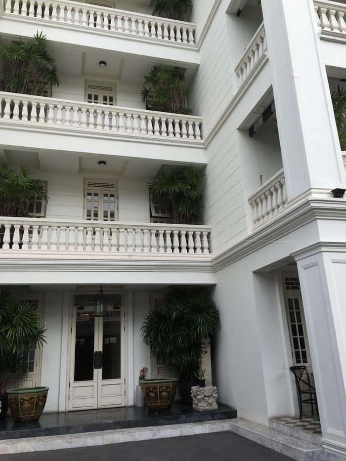 2015 GW バンコク (12) 今回の宿泊は Cabochon Hotel_f0062122_11391989.jpg