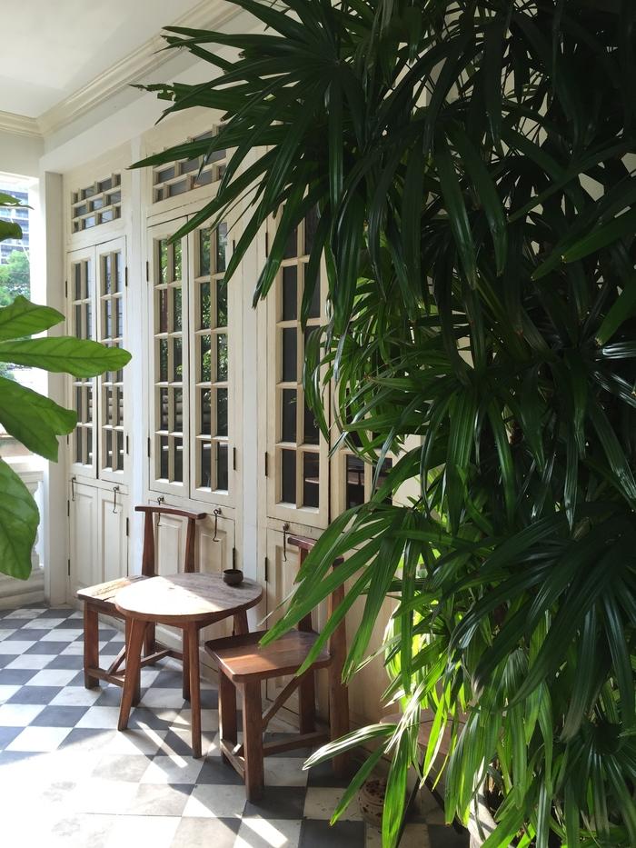 2015 GW バンコク (12) 今回の宿泊は Cabochon Hotel_f0062122_11475016.jpg