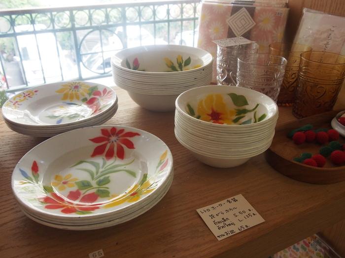 2015 GW バンコク (13) Parden で チェンマイ黄桃のパフェと素敵な雑貨_f0062122_12484321.jpg