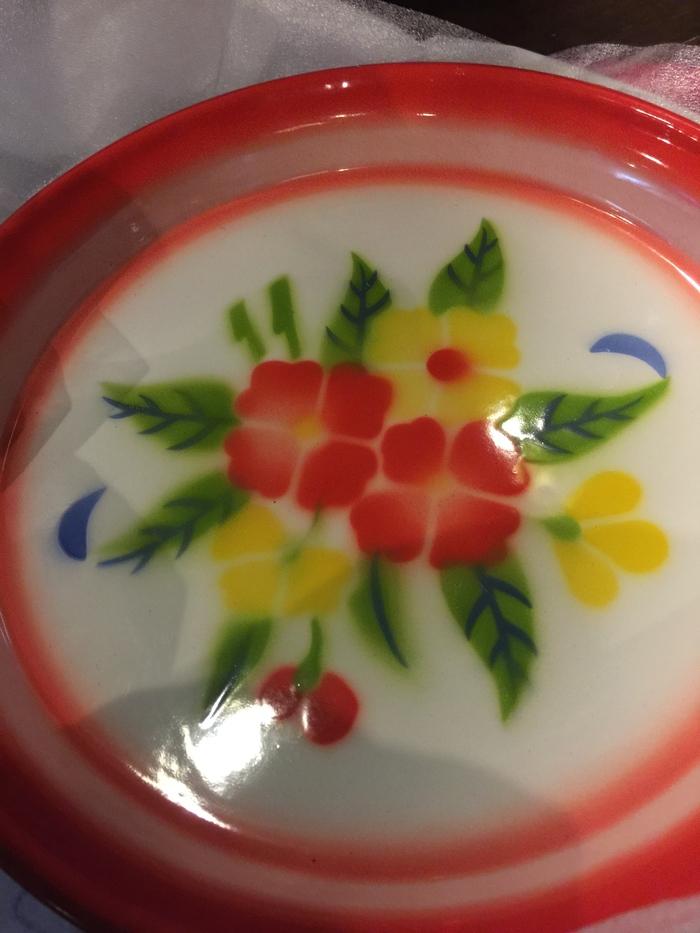 2015 GW バンコク (13) Parden で チェンマイ黄桃のパフェと素敵な雑貨_f0062122_1256360.jpg