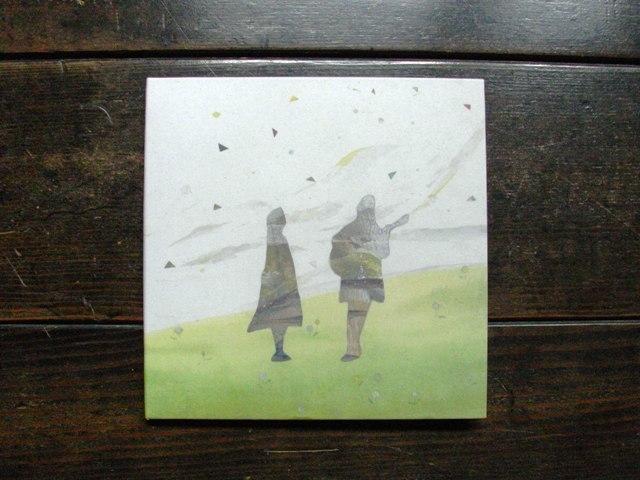 「ひととせ」箱庭 1st album_e0230141_14251817.jpg
