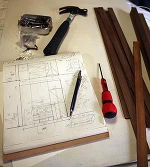 デザインフェスタ41準備中_f0152544_2150030.jpg