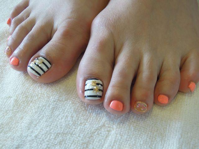 Bouder Foot Nail_a0239065_1636199.jpg