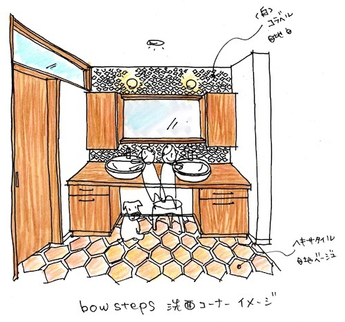 名古屋モザイクへGO!_f0324766_12063846.jpg