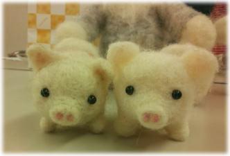 ほのぼの羊毛@JEUGIA山科_d0142770_23300900.jpg