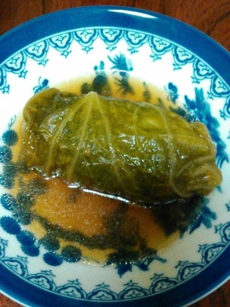 煮魚定食_c0162773_14081491.jpg