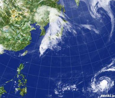台風→仕事  bento♪_c0139375_1295952.jpg
