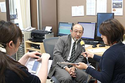 ラジPAL(三浦一樹先生出演) 慢性疲労症候群世界啓発デー_e0206685_17110332.jpg
