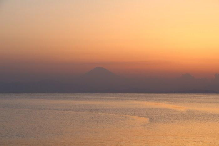 Sunset  at  Akiya beech_d0150720_18334122.jpg