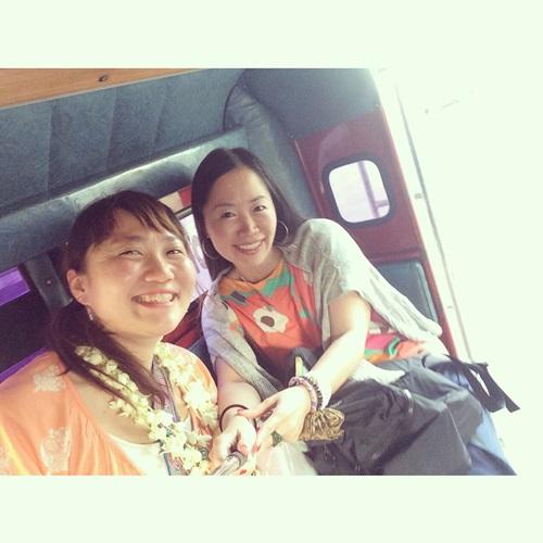 Welcome to Chiang Mai☆おすすめチェンマイ観光_e0182138_1442160.jpg