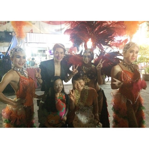 Welcome to Chiang Mai☆おすすめチェンマイ観光_e0182138_1462039.jpg
